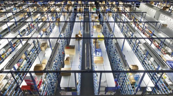 Der pharmazeutische Großhandel