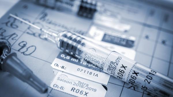 Jetzt noch gegen Grippe impfen?