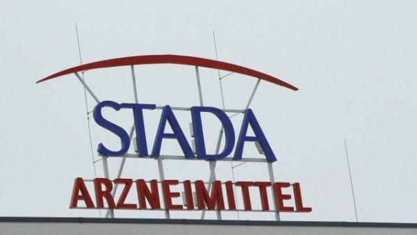Investoren tun sich für Stada-Offerte zusammen