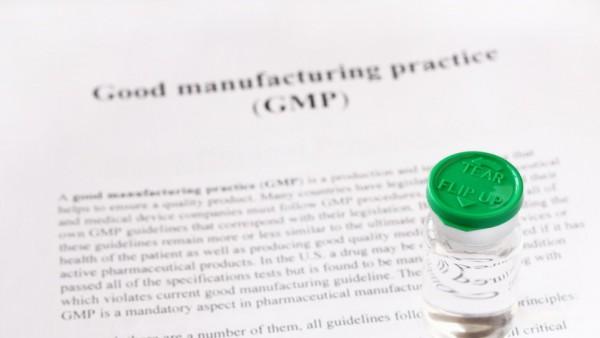 GMP-Mängel bei Ammonaps