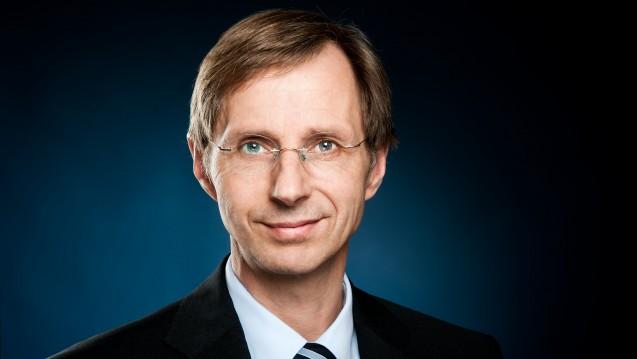 Der Pharmakologe Barthold Piening wird Forschungsvorstand beim Generikahersteller Stada. (Foto: Unternehmen)