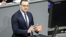 Rx-Boni nicht für PKV-Versicherte, kein EU-Notifizierungsverfahren: Bundesgesundheitsminister Jens Spahn (CDU) hat sich zur geplanten Apotheken-Reform im Bundestag geäußert. (m / Foto: imago)