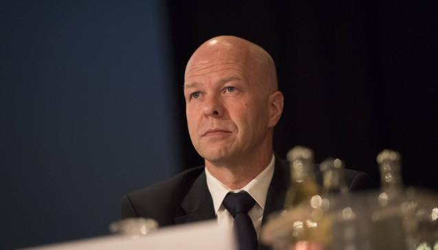 Dr. Robby Schlund (Thüringen, AfD), Arzt (Foto: imago)