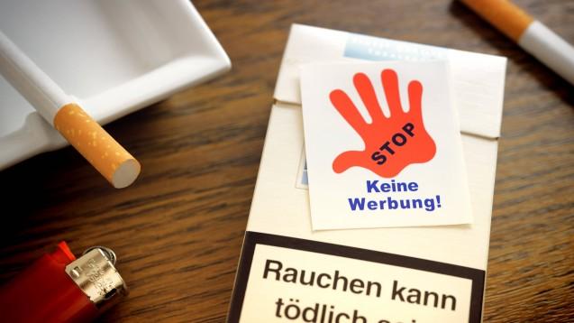 DAZ.online hat anlässlich des Weltnichtrauchertages bei den Bundestagsfraktionen nachgefragt, ob ein Tabak-Werbeverbot aus ihrer Sicht Sinn machen würde. (Foto: Imago)