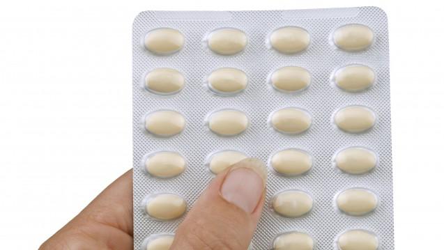 Hormonersatzbehandlung in den frühen Wechseljahren hat wohl doch mehr Nutzen als Risiken. (Foto: Mushy / Fotolia)