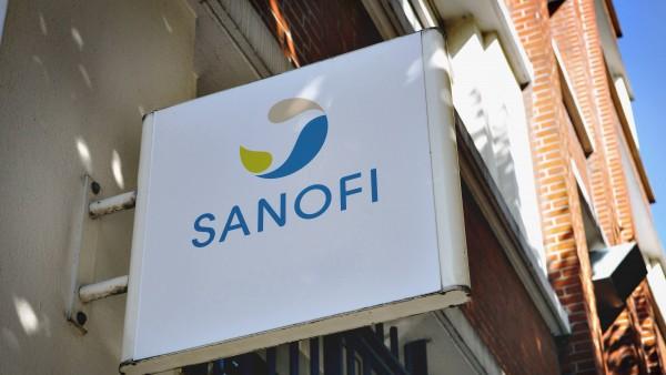 Sanofi korrigiert seine Prognose nach oben