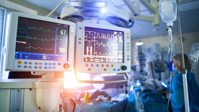 Erste Ergebnisse einer britischen Studie zeigen, dass Dexamethason für schwer erkrankte COVID-19-Patienten lebensrettend sein kann. Bei Betroffenen mit Beatmungsgeräten senkte es die Mortalität um etwa ein Drittel.(Foto: vadim / adobe.stock.com)