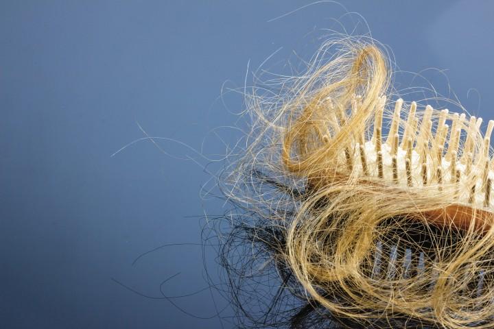 Ein Haariges Problem