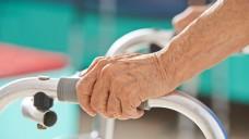 Offenbar gibt es in der ambulanten Altenpflege systematischen Abrechnungsbetrug. (Foto: Robert Kneschke / Fotolia)