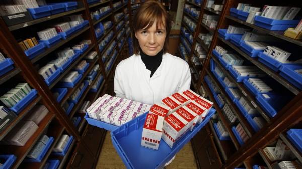 ABDA lehnt Modellprojekte zu Arzneimittelautomaten in Kliniken ab