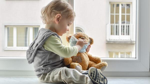 Corona-Impfung: Wie geht es weiter mit den (Klein)kindern?