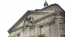 Vor dem Landgericht Berlin wurde der Prozess gegen Ex-ABDA-Pressesprecher Thomas Bellartz fortgesetzt. (Foto: Külker)