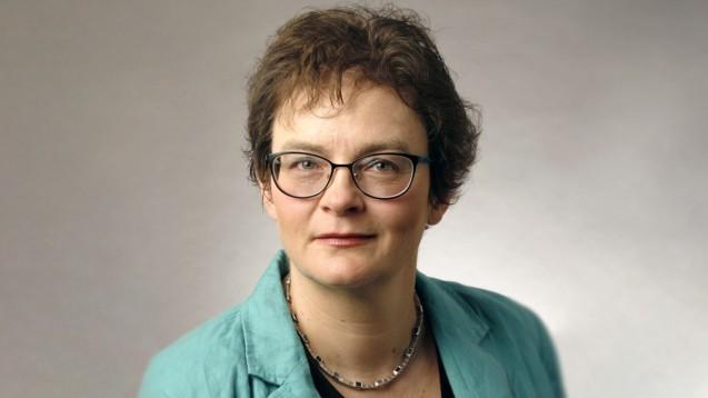 Die Vorsitzende der Freien Apothekerschaft, Dr. Helga Gröschel, kritisiert die ABDA und Jens Spahn dafür, dass sie das Rx-Versandverbot nicht weiter verfolgen. (m / Foto: Freie Apothekerschaft)