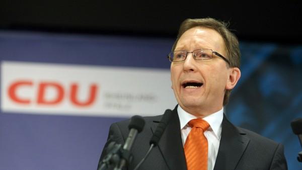 Erwin Rüddel soll den Gesundheitsausschuss leiten