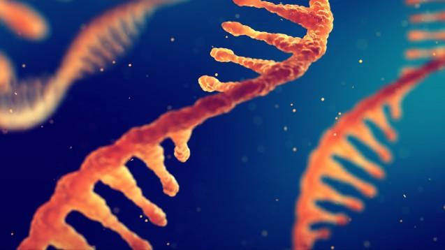 Sind auch Grippeimpfstoffe auf mRNA-Basis denkbar? Moderna plant bereits einen Kombinationsimpfstoff, der gleichzeitig vor COVID-19 und Influenza schützt. (Foto:nobeastsofierce / AdobeStock)