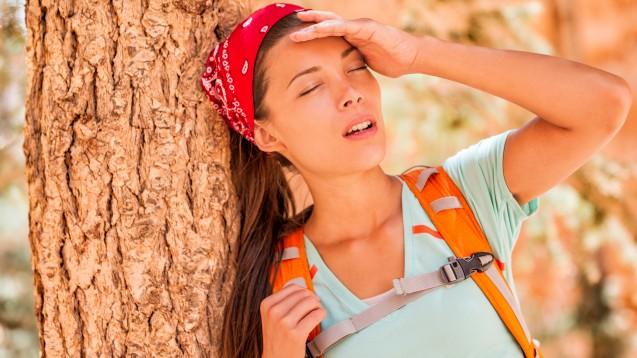 Kennen Sie den Unterschied zwischen einem Sonnenstich und einem Hitzschlag? (c / Foto: Maridav / stock.adobe.com)