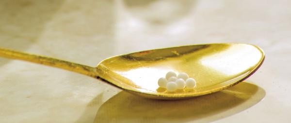 Komplementäre Therapien: Homöopathie