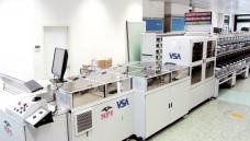 Rezeptverarbeitung bei der VSA: Laut Bußgeldbescheid gab es jahrelang Datenschutz-Probleme. (Foto: VSA)