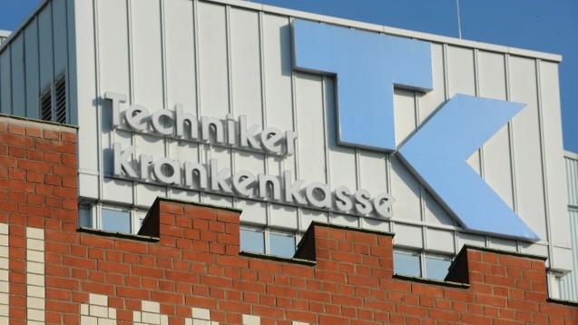 Die Techniker Krankenkasse wird teurer. (Foto: TK)