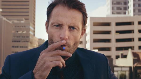 Erstmals E-Zigaretten-Dampf im Werbe-TV