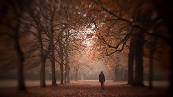 Heilt Ketamin eine Depression?