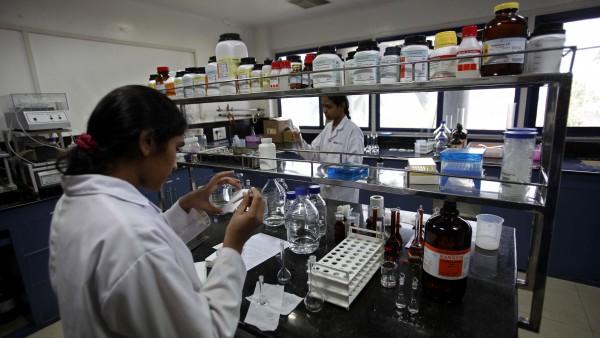 Supererreger aus indischen Pharmafabriken?