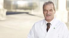 Erstmal entspannt: Marcel Mesnil, Generalsekretär des Schweizer Apothekerverbandes, sieht die Aufweichung der Apothekenpflicht in der Schweiz erst einmal entspannt. (Foto: Pharmasuisse)