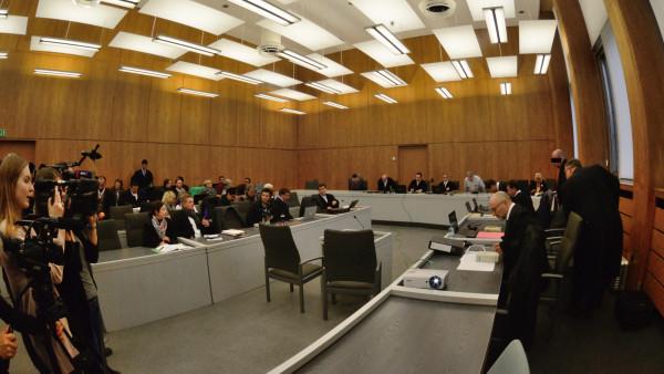 Verteidigung befragt Bottroper Zyto-PTA