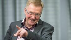 Der Pflegebevollmächtigte der Bundesregierung, Andreas Westerfellhaus, hat einen Planzur Verbesserung der Attraktivität im Pflegeberuf vorgelegt. (Foto: Imago)