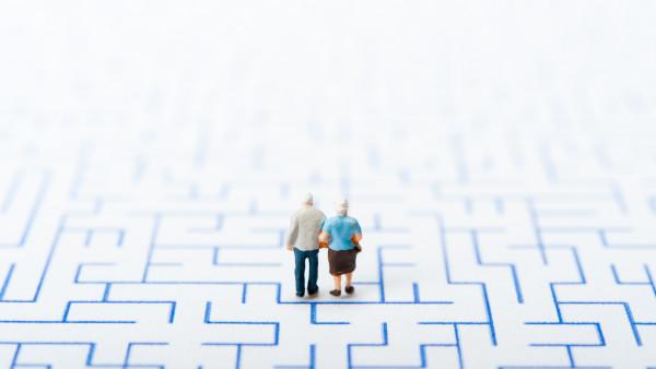 Alzheimer-Forschung: Keine Heilung in Sicht