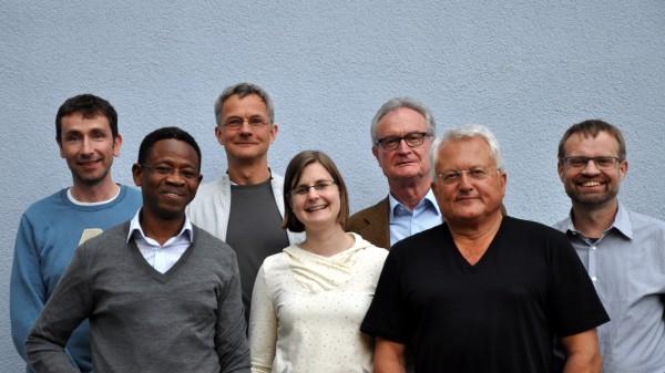 Neuer Vorstand für Apotheker ohne Grenzen