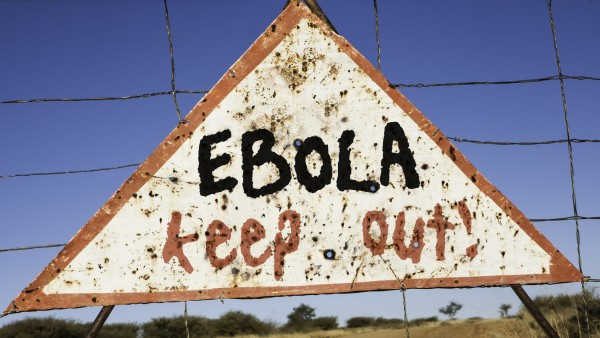 Ebola-Krisenstab beendet Arbeit