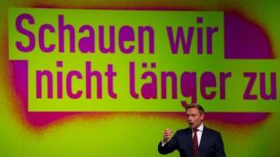 """Schmidt bezeichnet FDP-Wahlprogramm als""""inkonsistent"""""""