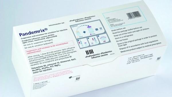 Schweden zahlt Entschädigung für Narkolepsie-Kranke nach Impfung