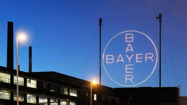 Pharmariese Bayer rechnet mit weiteren Verfahren (Foto: Bayer)