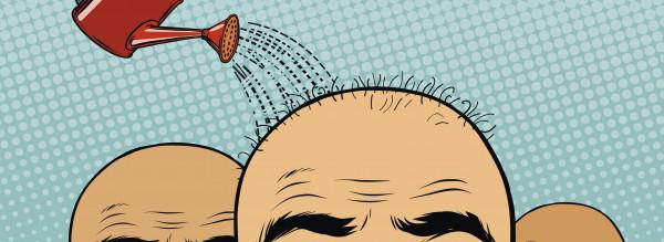 Haarwuchs mit Folgen