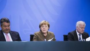 Entscheiden Merkel, Seehofer und Gabriel über das Rx-Versandverbot?