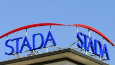Schriftzug der Stada AG in Frankfurt am Main (Foto: Ralph Peters / Imago)