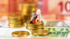 Entlastungen in Milliardenhöhe: Die Jamaika-Parteien wollen GKV-Versicherte entlasten und Pflegebedürftige stärken. (Foto:marcus_hofmann / stock.adobe.com)
