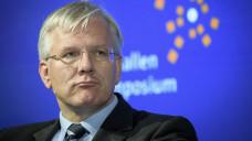 Roche-Verwaltungsratpräsident Christoph Franz will keine Deckelung der Arzneimittelpreise in den USA. (Foto: dpa)