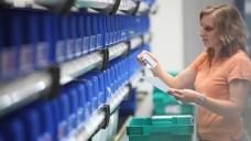 Rx-Arzneimittel spielen für Internet-Apotheken eine immer geringere Rolle. (Foto: BVDVA)