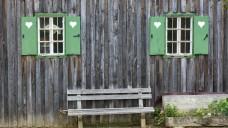 Trügerische Idylle: Die Apotheken auf dem Land nicht vergessen, sagt Ann-Kathrin Kossendey-Koch. (Foto: Lunghammer / Fotolia)