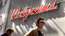 Doch keine Mega-Übernahme: Der US-Apothekenkonzern Walgreens Boots Alliance schluckt den Konkurrenten Rite Aid doch nur zur Hälfte. (Foto: dpa)