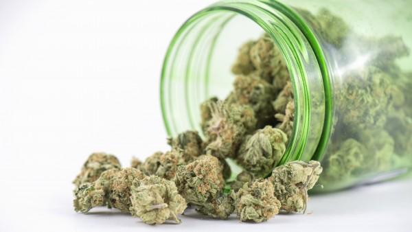 Apotheker sind vorbereitet auf Cannabis