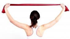Auch ein Gymnastikband kann eine unzulässige Beeinflussung darstellen. (Foto:tm-photo / Fotolia)