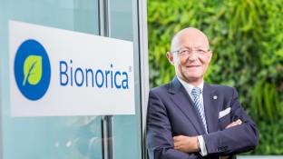 Bionorica beantragt Zulassung für Cannabis-Fertigarzneimittel
