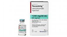 Der Antikörper Atezolizumab (Tecentriq®) ist von der EMA zur Zulassung empfohlen worden. (Foto:picture alliance / AP Photo)