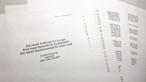 Das sind die Reaktionen auf das Rx-Versandverbot im Koalitionsvertrag