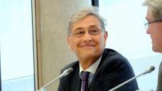 Bei der DGRA-Jahrestagung in Bonn warnte EMA-Chef Guido Rasi davor, dass der Ausstieg der Briten aus der EU heftige Konsequenzen für die Arzneimittelversorgung in Europa haben könnte. (Foto: DAZ.online)