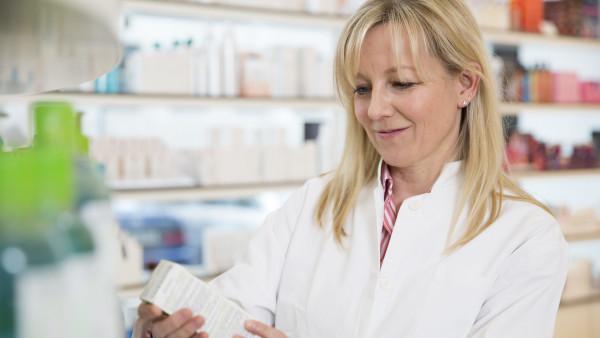 Triclosan–welche Apothekenkosmetika enthalten das kritische Antiseptikum?